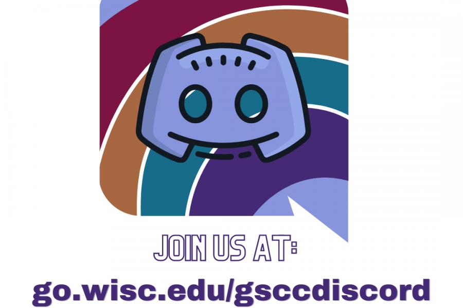GSCC Discord icon