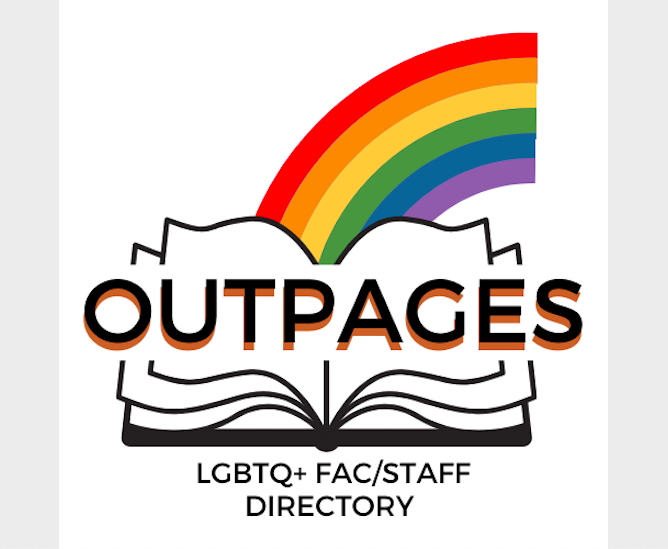 Outpages logo