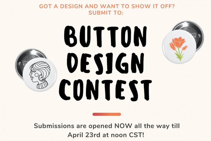 Button Design Contest